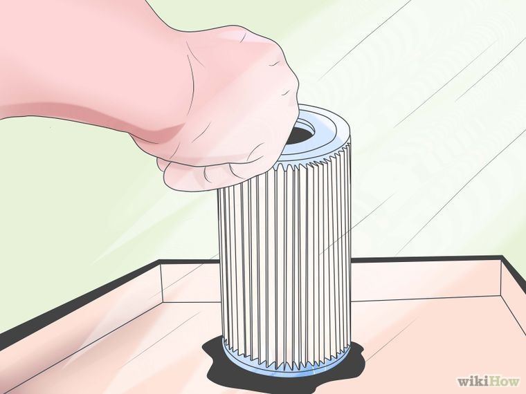 How To Clean Above Ground Pool Filter