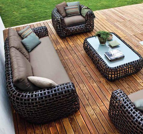 Luxus Gartenmobel Matilda Rattan Loom Korb Mobel Looms Luxus Gartenmobel Gartenmobel Lounge Mobel