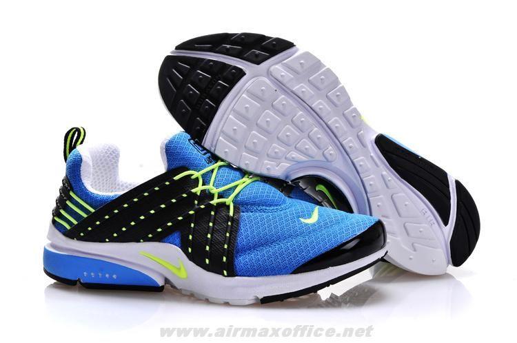 Neo Turquoise Black Volt Shoes 579915-010 Mens Nike Lunar Presto