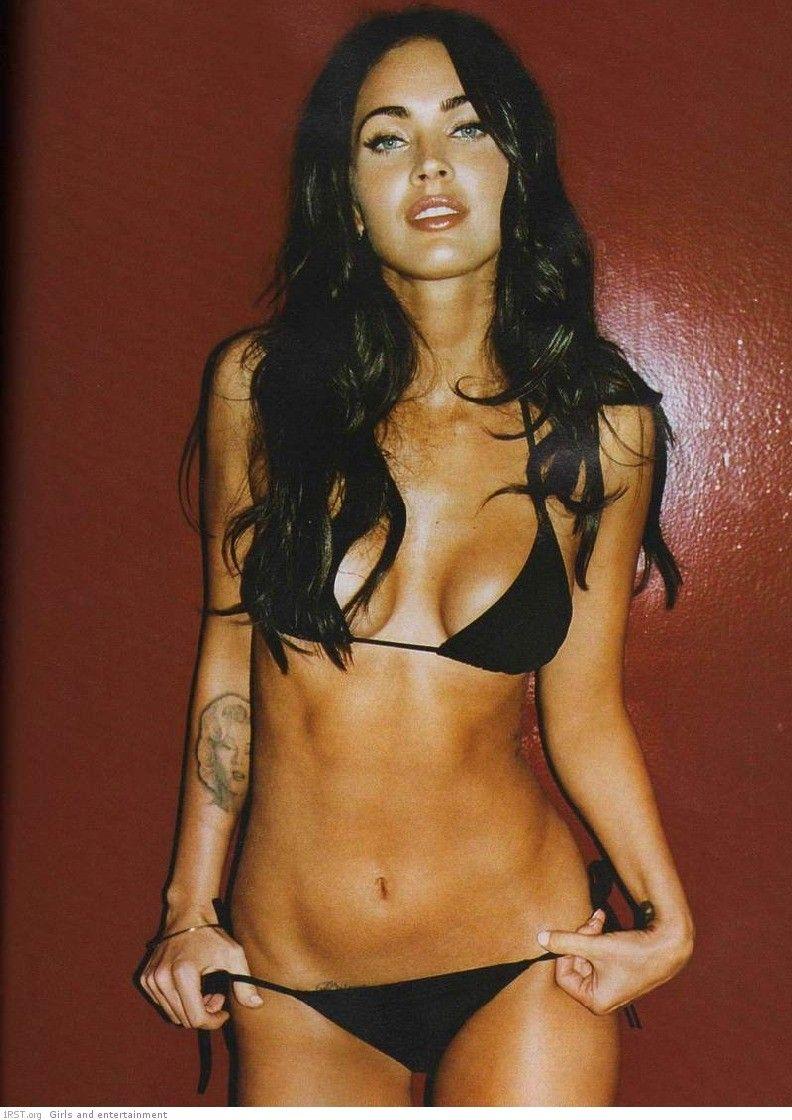 Megan fox hot and sexy pics