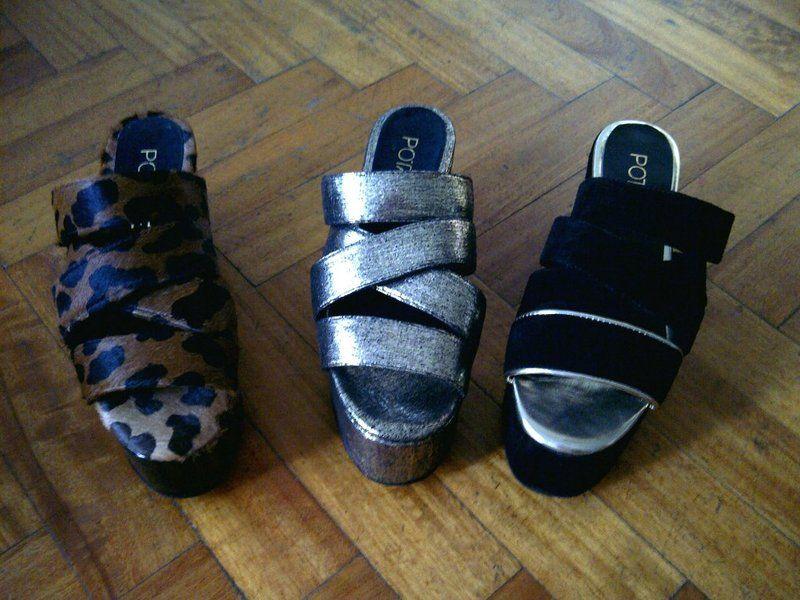 Potatoe Shoes