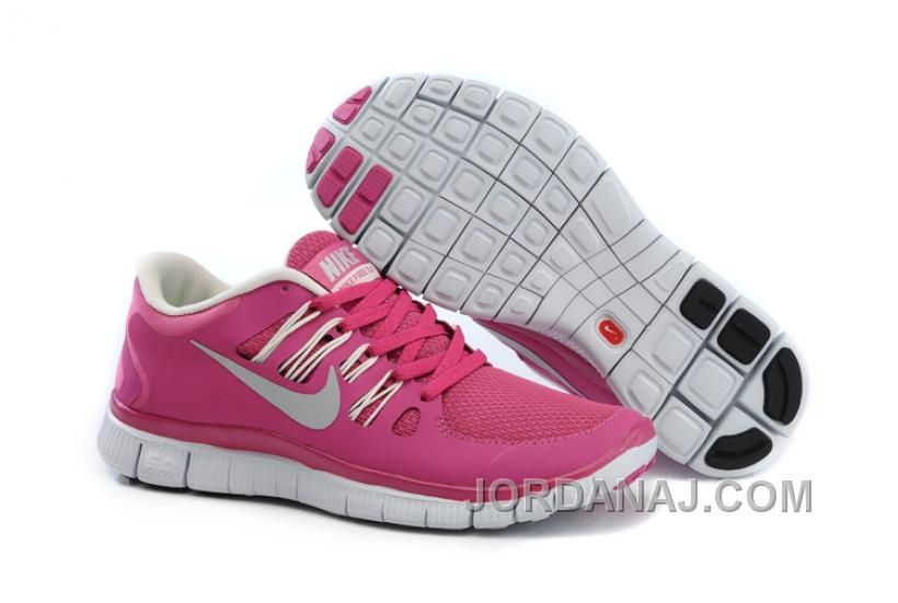 Nike Free Run 5.0 Damen Angora Turc