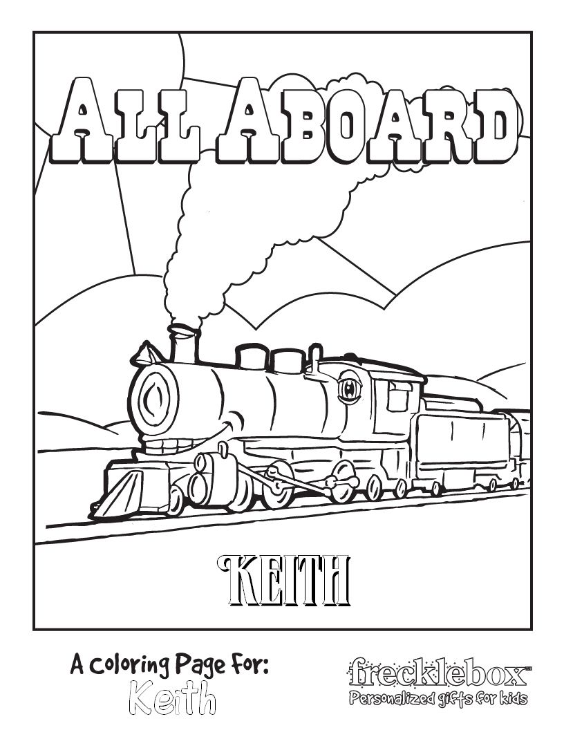 Train Theme Party Planning Ideas Supplies Children S Birthday Parties Baby Showers Partyideapros Com Birthday Coloring Pages Coloring Pages Free Coloring Pages