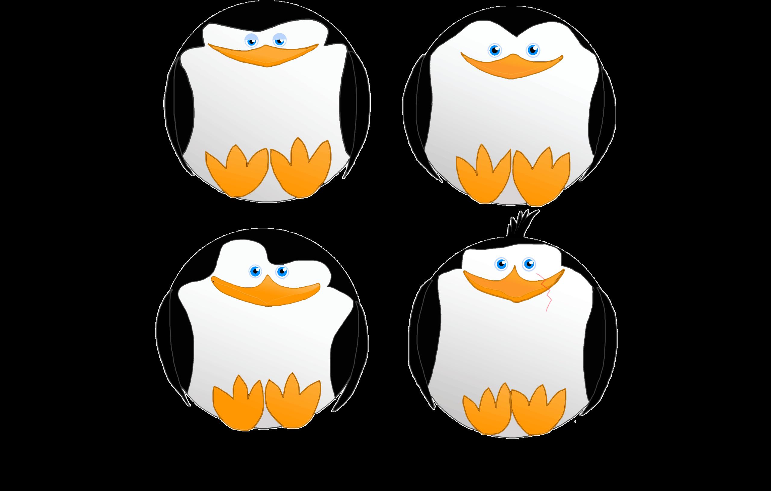 madagascar penguins | hayvanlar | pinterest | madagascar and penguins