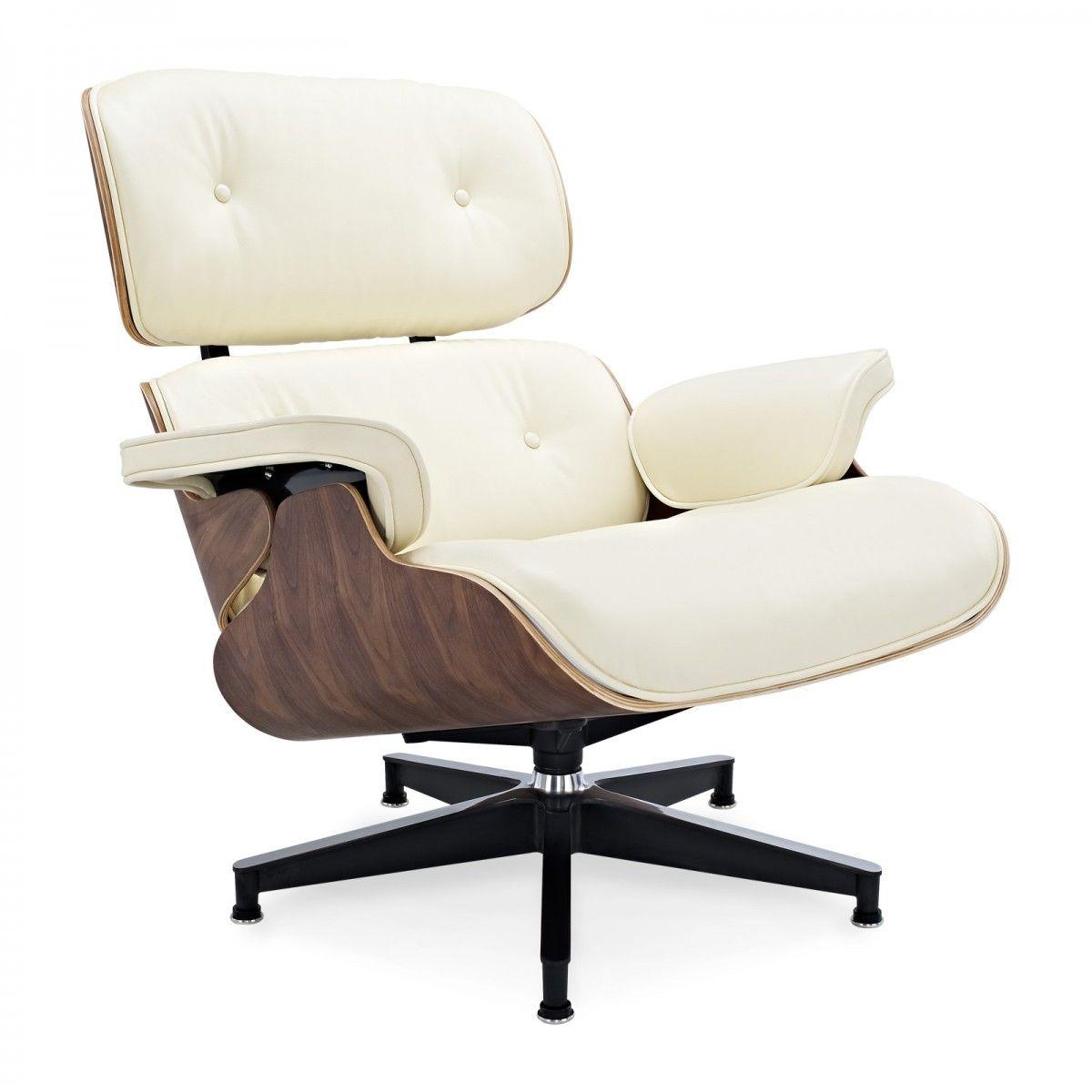 Lounge Stoel Eames.Lounge Chair Stoel Eames Design Stoelen Voga Eames