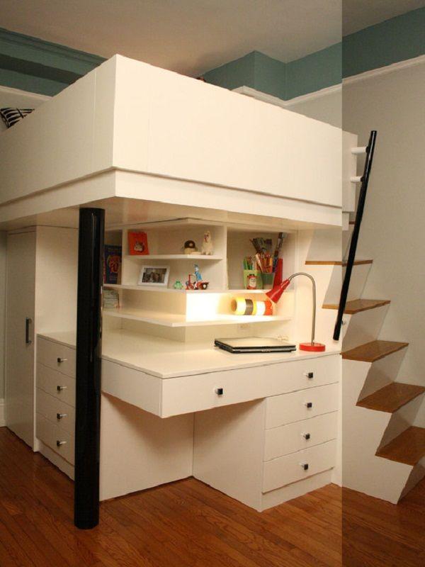 Modern Kids Loft Beds Design Choosing A Loft Bed For Kids Bedroom Design