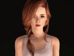 Emma watson sims 3