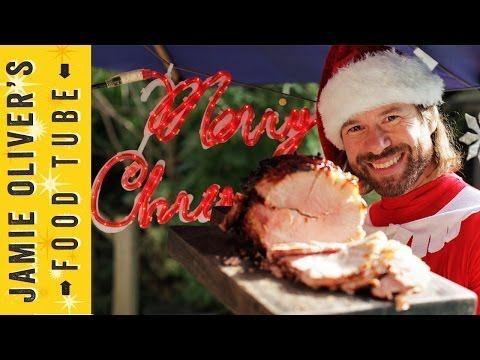 ▶ DJ BBQ's Ham and Winter Slaw - YouTube