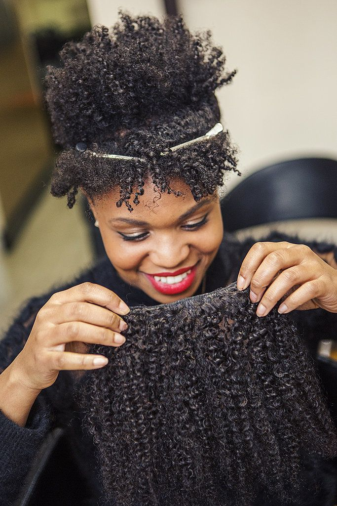 2 Holiday Hair Ideas That Will Make You Glad You Went Natural