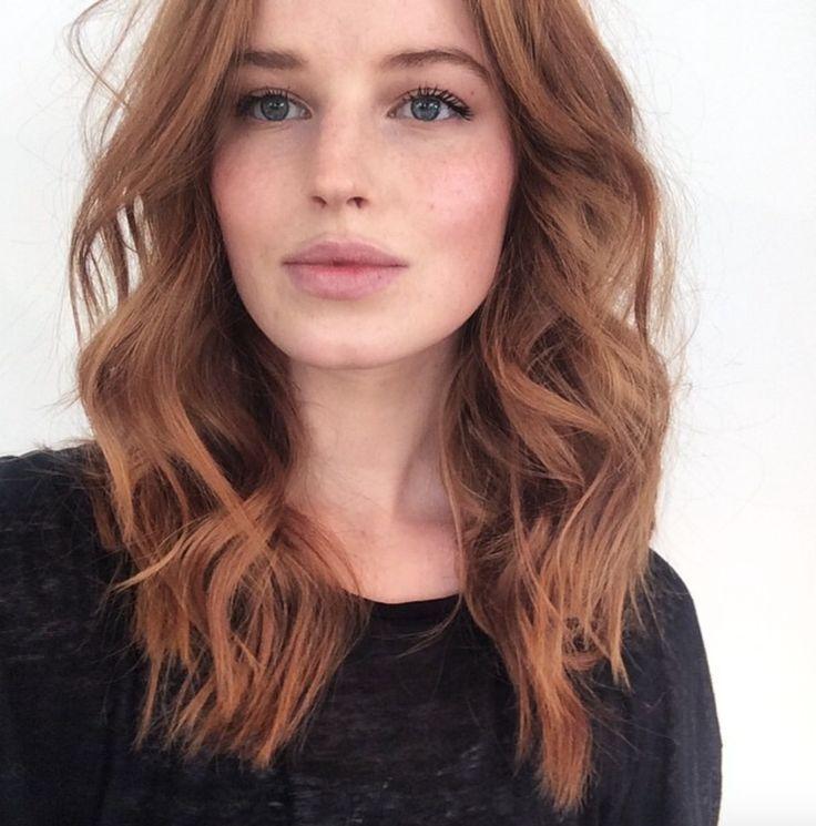 Redhead models photos