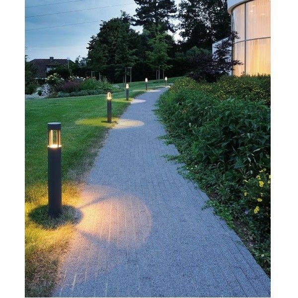 Ideal SLV SLOTS LED Standleuchte Pollerleuchte