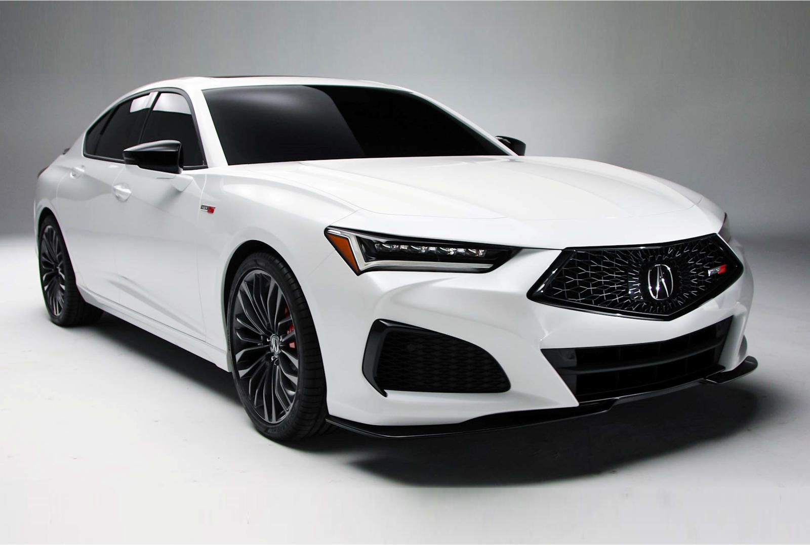 2021 Acura Tlx Type S Power Outputs Confirmed The Japanese Sport Sedan Outmuscles The Audi S4 Acura Tlx Acura Acura Coupe
