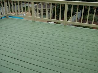 Chelsea Cottage Staining The Deck And Gazebo Deck