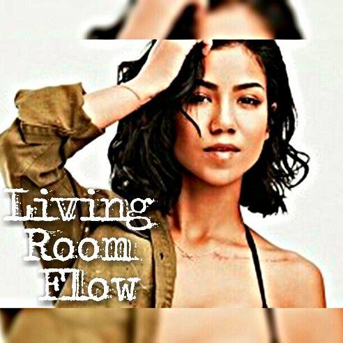 Jhene Aikos Living Room Flow