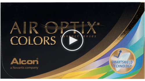 Air Optix Colors Contact Lenses in 2020 Contact lenses