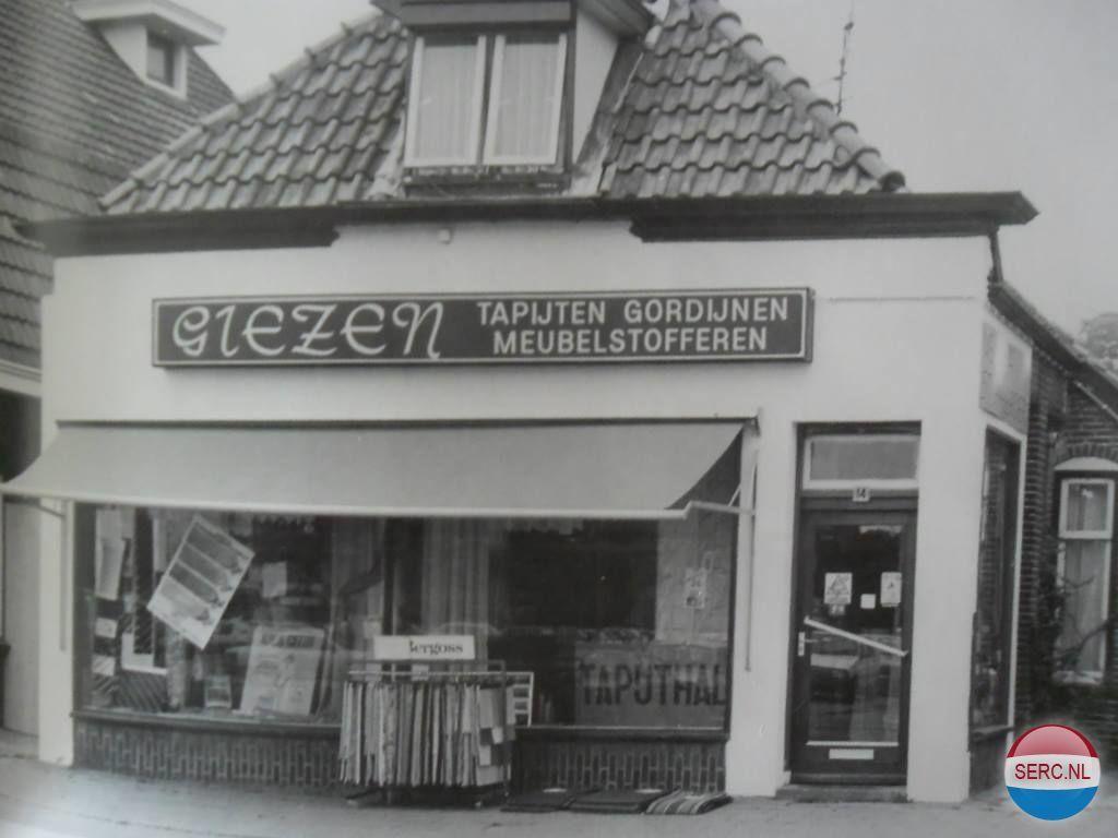 Weerdingerstraat Emmen (jaartal: 1970 tot 1980) - Foto's SERC