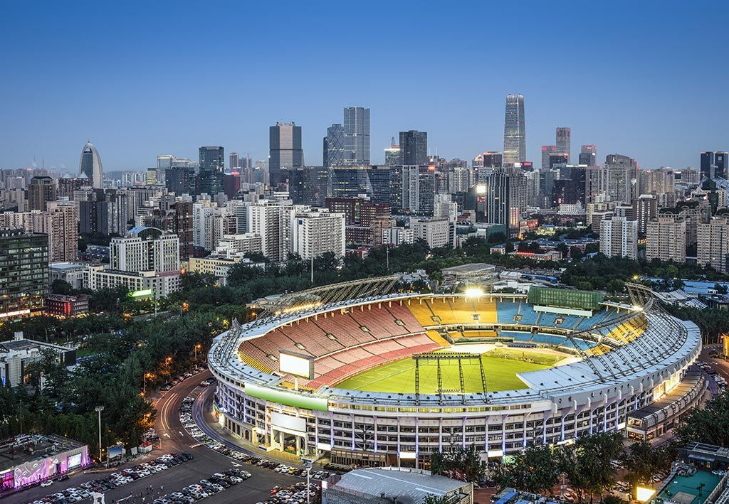 Read how trends in stadium design are changing and
