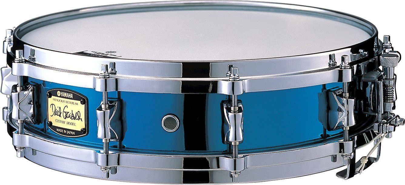 yamaha sd435adg david garibaldi signature series 14 x 3 1 2 brass snare drum in sydney nsw. Black Bedroom Furniture Sets. Home Design Ideas