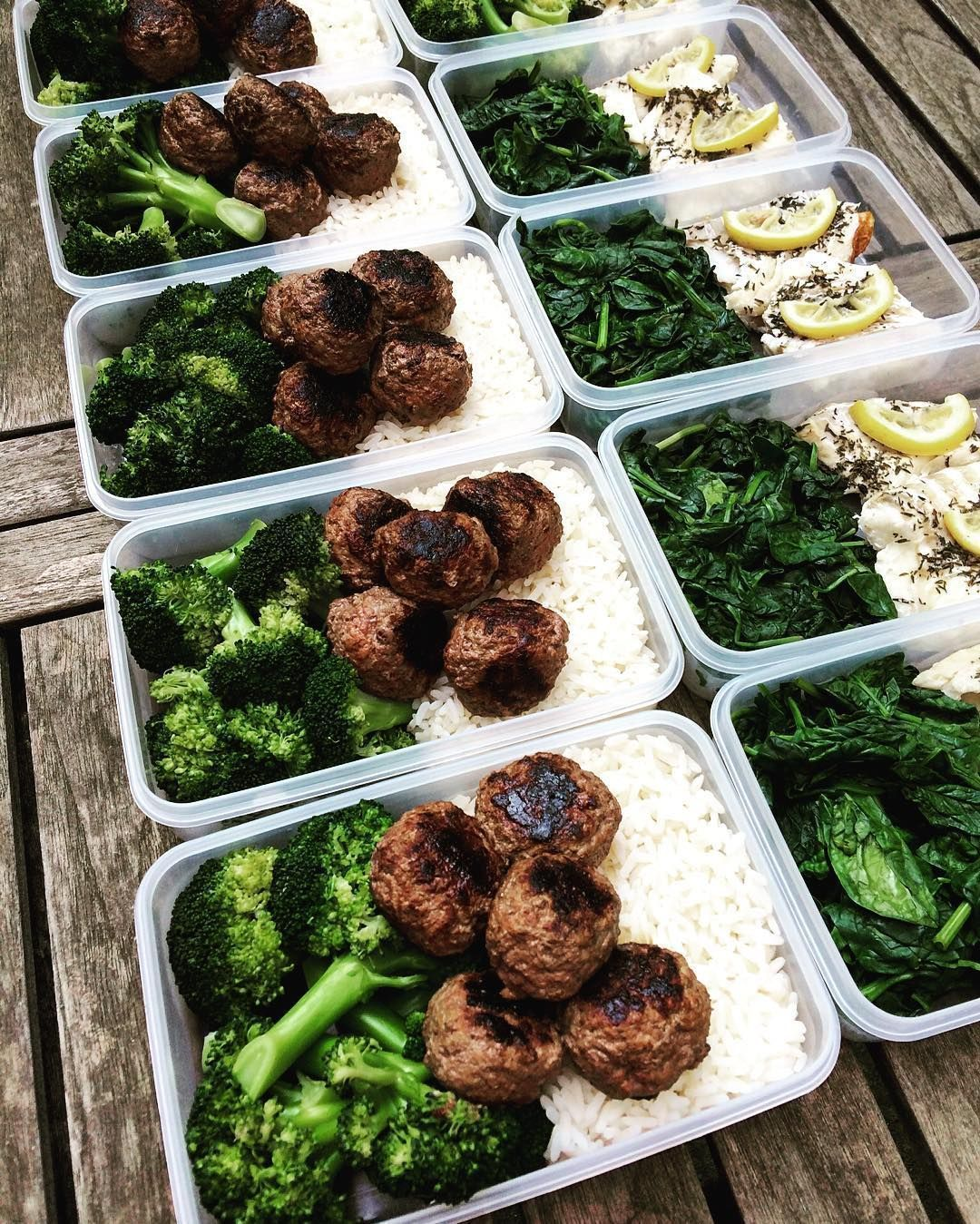 19 Meal Prep Ideas to Build Your Ideal Body  Finance  Gallery Sepedaku