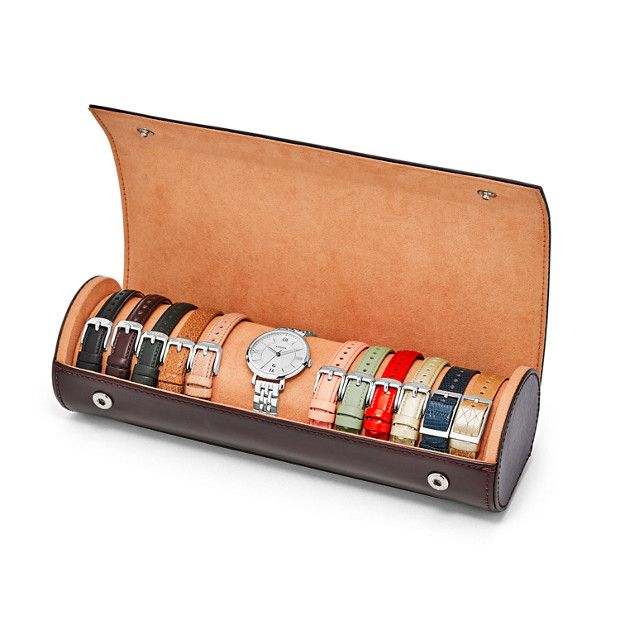 12 Days of Jacqueline Watch Box Set The whole set would be nice. But I'll settle for navy or gray!