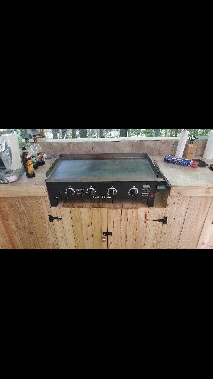 Rv Outdoor Kitchen Griddle Top Outdoor Kitchen Appliances Outdoor Bbq Outdoor Kitchen