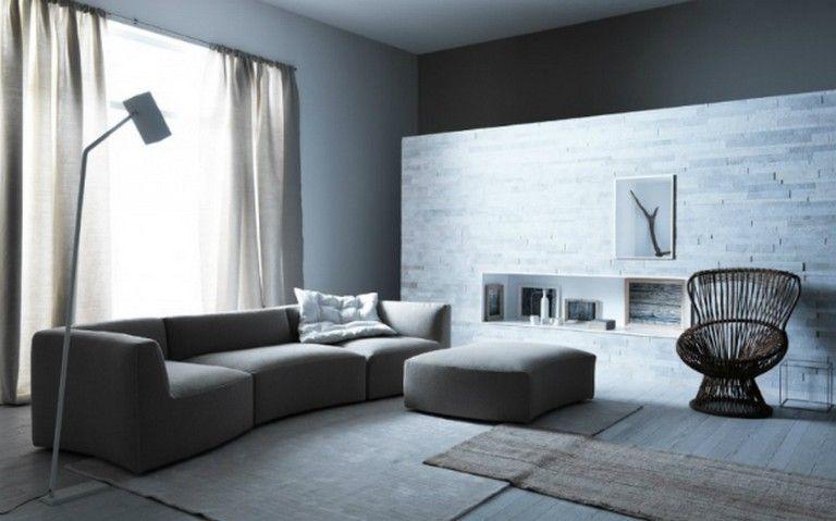 20 Cozy Contemporary Sofas Contemporary Sofa Furniture Design