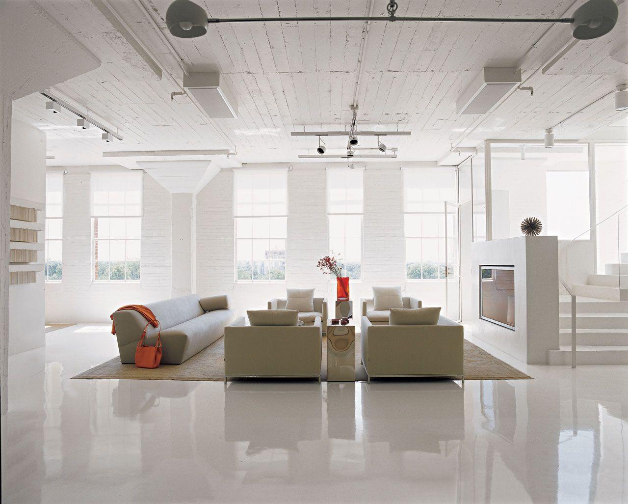 70 moderne, innovative Luxus Interieur Ideen frs ...