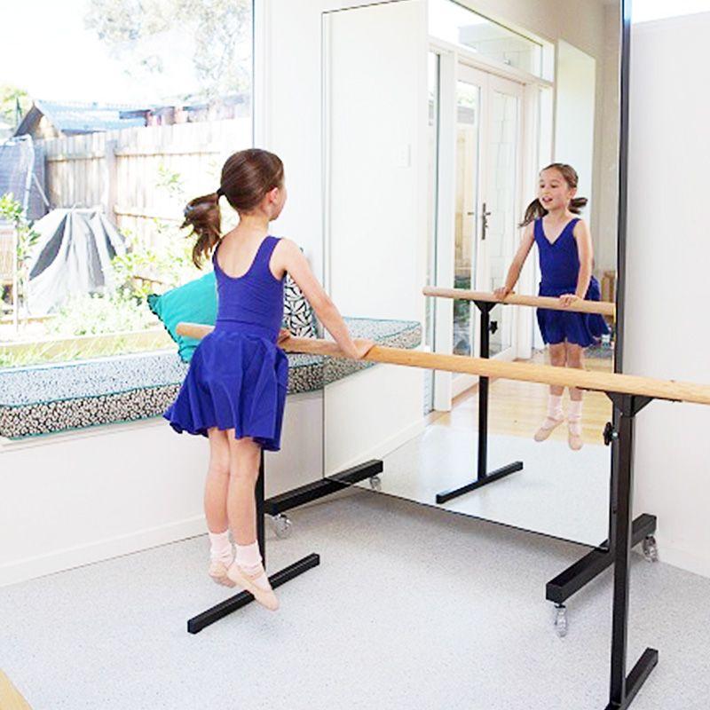 Home Use Portable Barres Ballet barres, Ballet barre