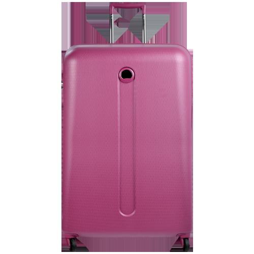 #peony Hélium #suitcase #Delsey
