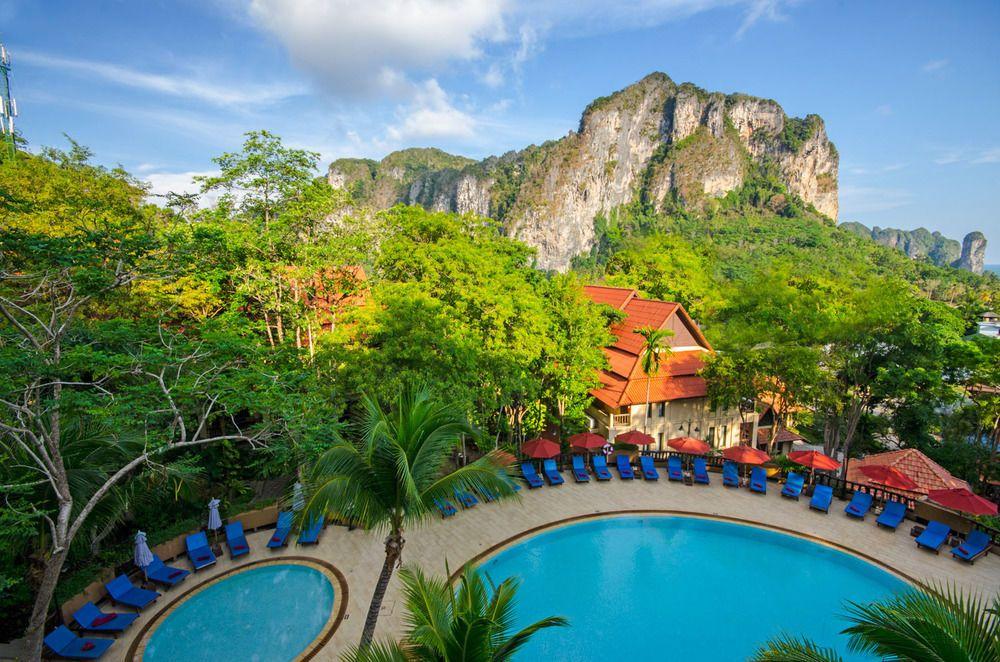 Vogue Resort & Spa Ao Nang - Krabi | Hotels.com