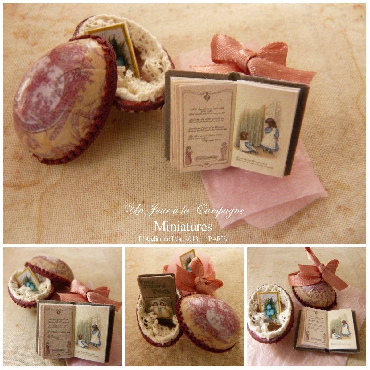 El libro di Caterina - Léa Atelier - http://atelier-de-lea.blogspot.com.ar/
