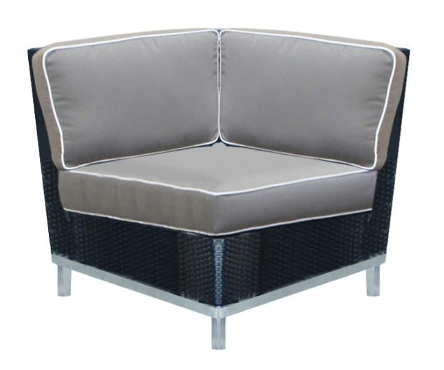NorthCape Visions 90 Degree Sectional Corner