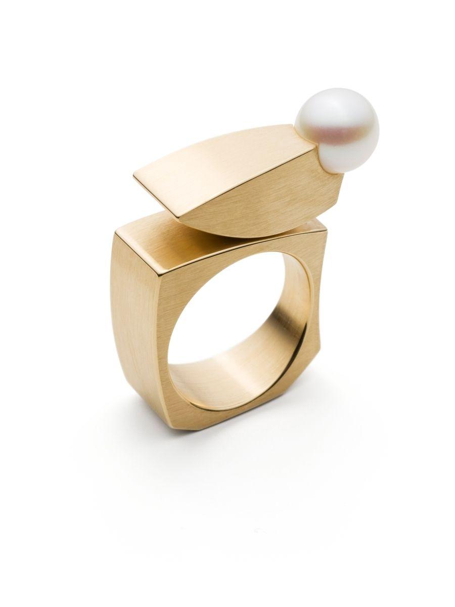 Designer schmuck ringe