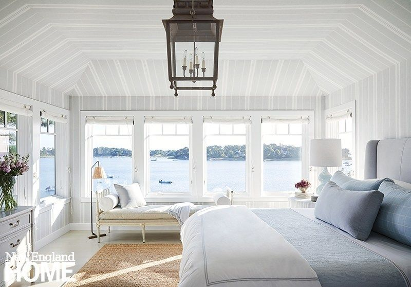 By Lake Or By Sea Your Dream House The Inspired Room In 2020 Room Inspiration House Dream House