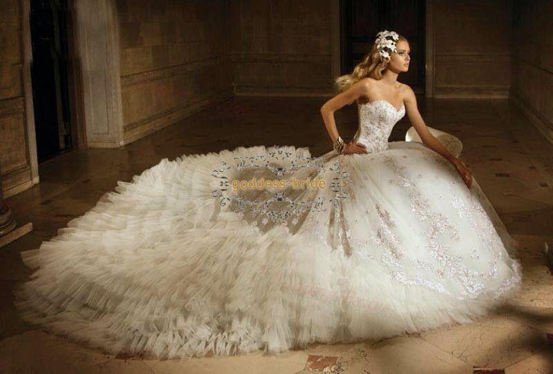 Wedding dress boda vestido novia