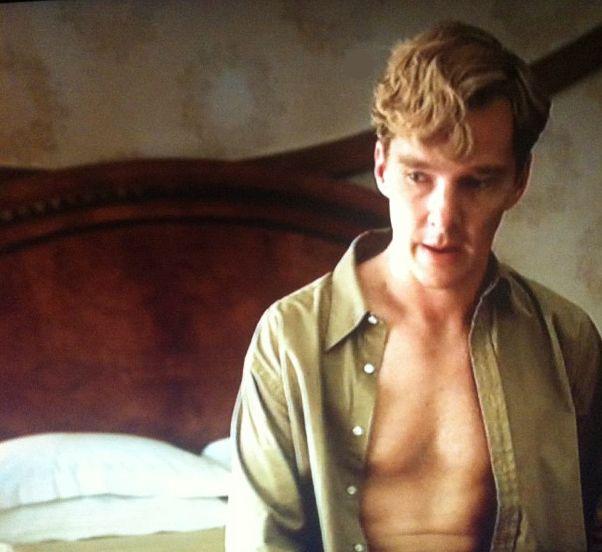 Benedict Cumberbatch-Parade's End
