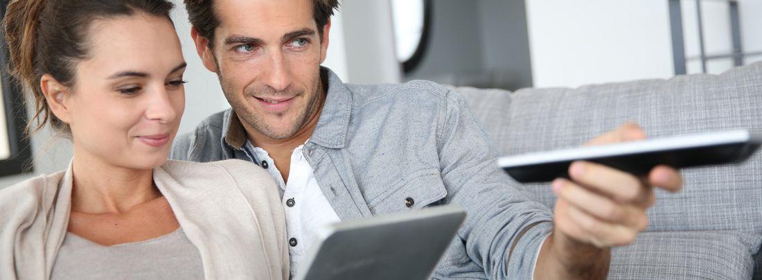 La televisión no puede vencer a Internet: se está cambiado la forma de consumir contenidos