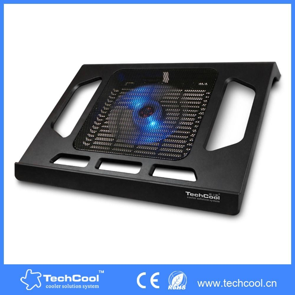 14 17 Inch Laptop Cooling Pad Cooler Popular Fan Usb Plastic Pad