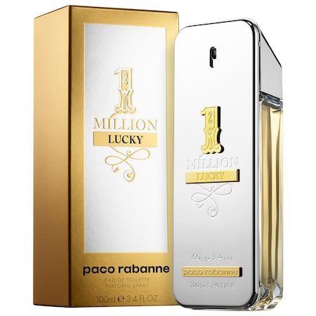 51e3ecadc9 Paco Rabanne 1 Million Lucky
