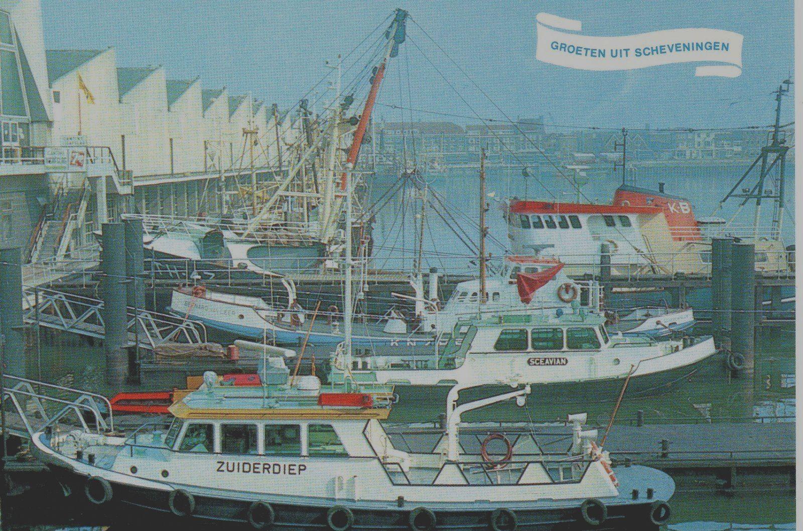 http://www.ebay.com/itm/Old-Postcard-Scheviningen-Harbour-Holland-/272275145413?hash=item3f64dd02c5:g:oc8AAOSw1DtXLjgj