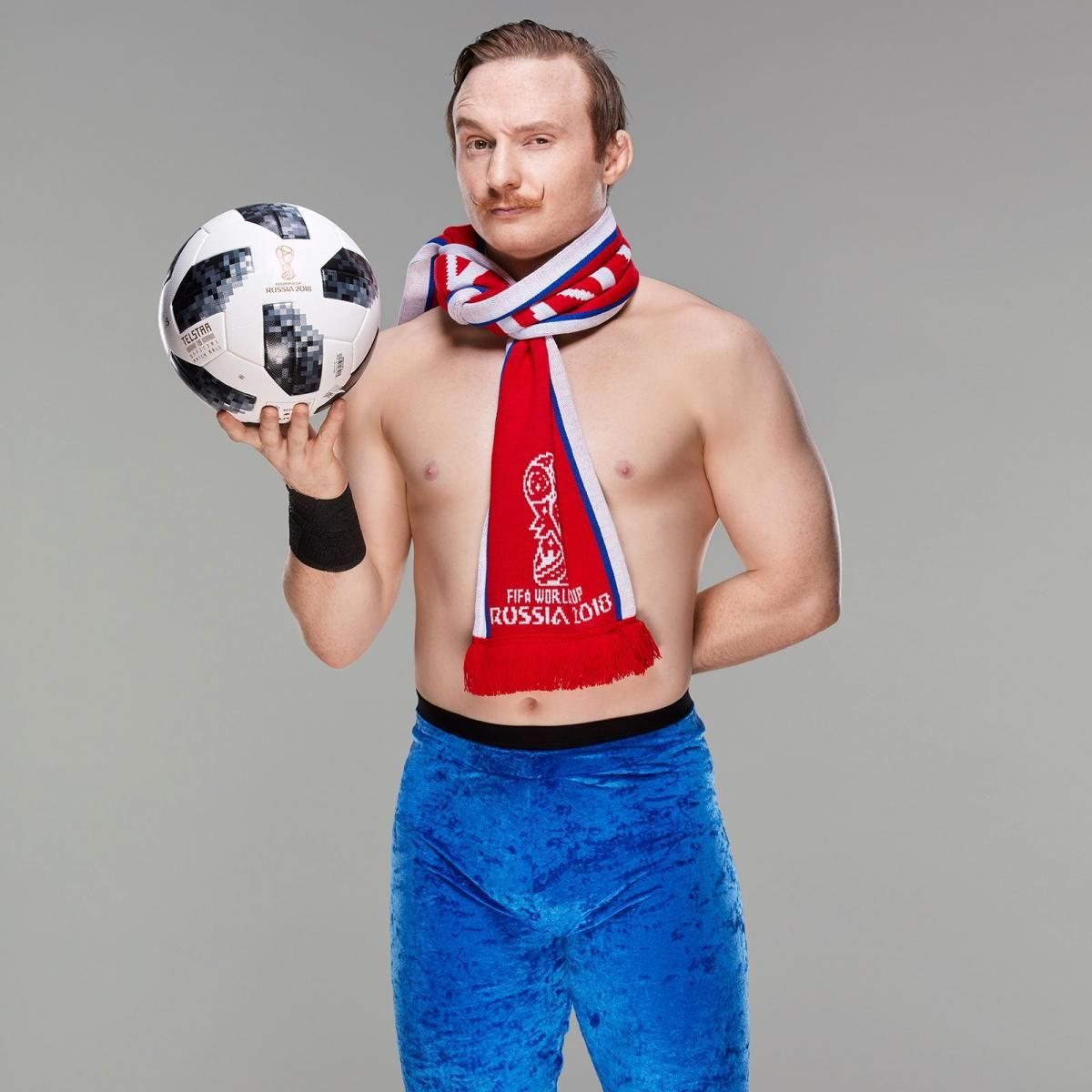 Photos: Superstars align for the World Cup | Superstar ...