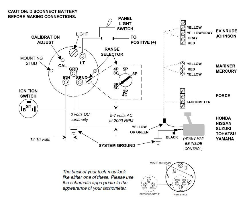 auto mobile wiring diagram tachometer auto wiring diagrams vdo fuel gauge wiring diagram