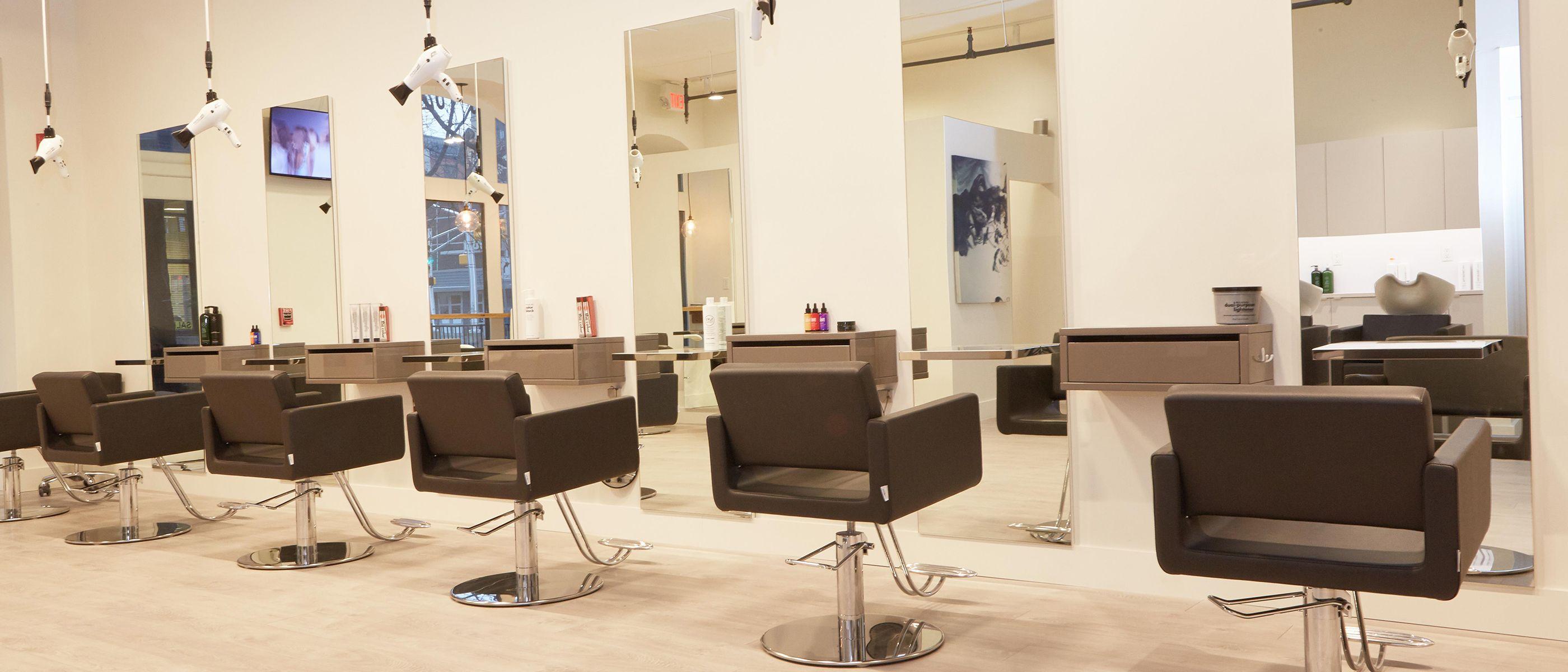 Salon Gatto Hoboken Hair Stylist And Salon By Christine Gatto Hair Salon Top Salons Hairdresser Salon