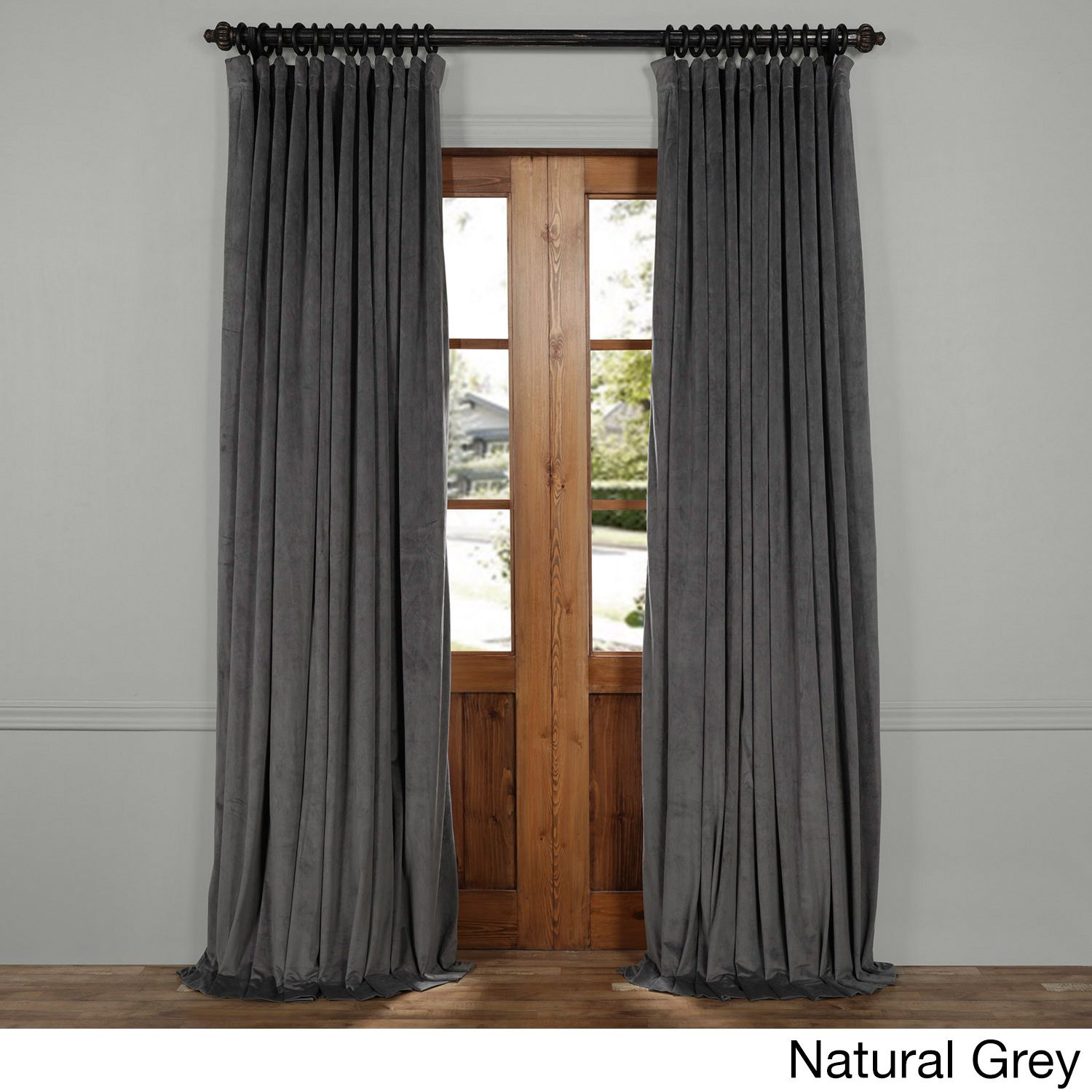 Overstock Com Online Shopping Bedding Furniture Electronics Jewelry Clothing More Velvet Curtains Wide Curtains Half Price Drapes