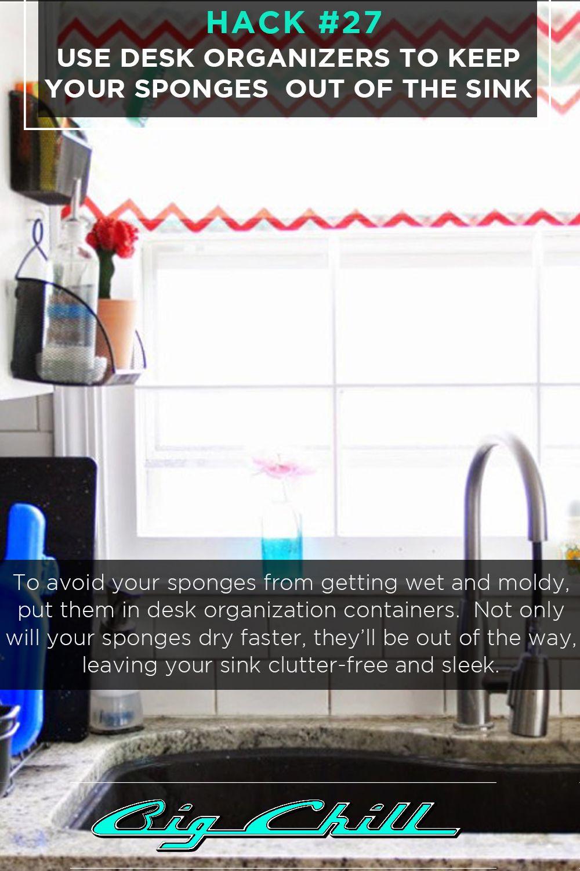 Innenarchitektur Küchen Hacks Ideen Von 50 Free & Organization Tips For Your
