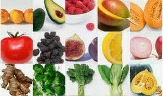 Dica alimentar para melhorar a absorção de ferro dos alimentos.