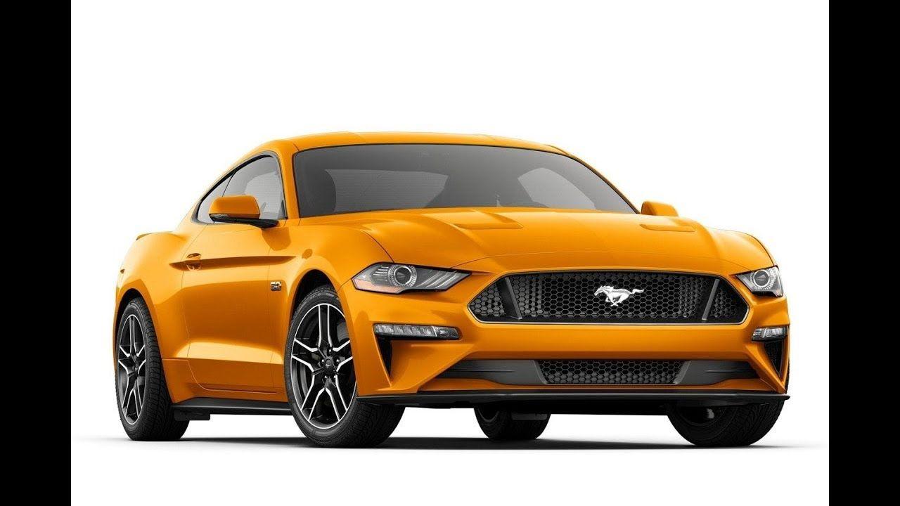 2019 Mustang GT Fastback Ford mustang gt, Ford mustang