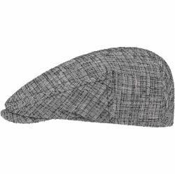 Photo of Stetson Woodfield Classic Cotton Flatcap Flat cap Flat cap StetsonStetson