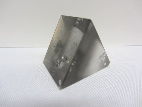 Parlour Resin Square Chunky Handmade Statement by ParlourResin, $20.00