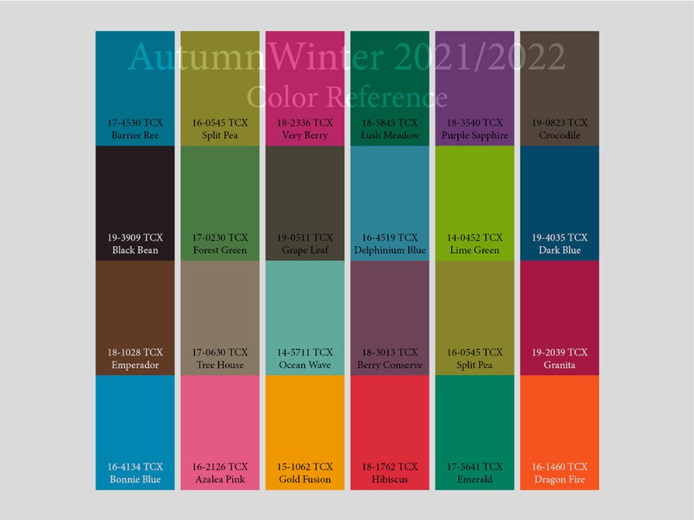 aw2021 2022 trend forecasting on behance color trends on 2021 decor colour trend predictions id=70907